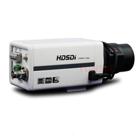 video surveillance SDI Camera manual Zoom Lens2.8 12mm 2.4Megapixel Sony COMS,1080P,Used For Traffic Cashier CCTV camera