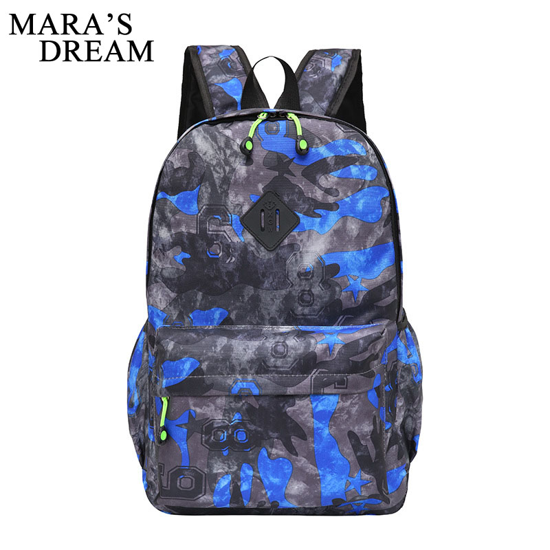 Mara's Dream Backpack For Teenage Girls Boys Book Bag Women Mochila Men Travel Bag Waterproof Nylon Children School Backpacks men backpack student school bag for teenager boys large capacity trip backpacks laptop backpack for 15 inches mochila masculina