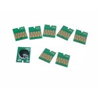 Para Epson Surecolor P400 Auto Impressora Resetter Chip Para Epson T3240 T3241 T3242 T3243 T3244 T3247 T3248 T3249