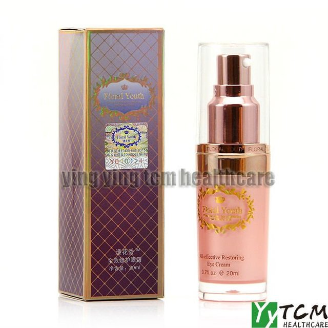 wholesale Floral Youth Skin Care all effective restoreing eye cream