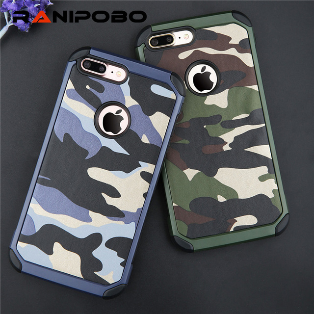 custodia iphone 8 camo