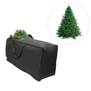 Image 2 - Outdoor Furniture Cushion Storage Bag Christmas Tree Organizer Home Multi Function Large Capacity Sundries Finishing Container