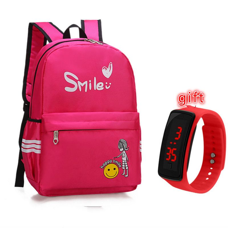 Children School Backpacks For Girls Kids Satchel Rucksack kids Backpacks Girls School Bags Mochila Escolar Printing BackpackChildren School Backpacks For Girls Kids Satchel Rucksack kids Backpacks Girls School Bags Mochila Escolar Printing Backpack