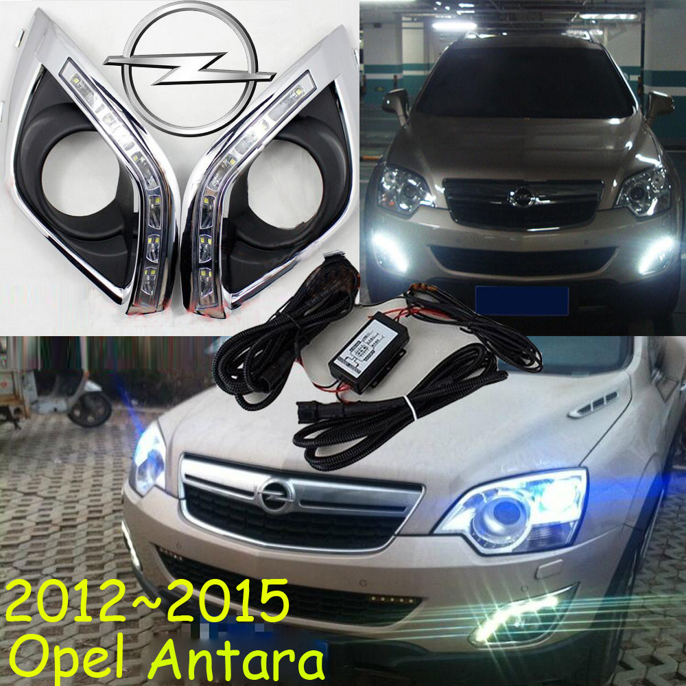 ФОТО OpeI Antara daytime light;2012~2015,Free ship!Antara fog light,Antara