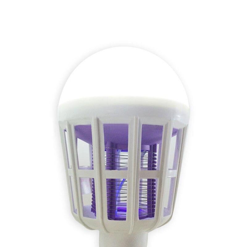Luzes de Emergência insetos repelente de moscas assassino Attrack Mosquito Power : 0.8 w