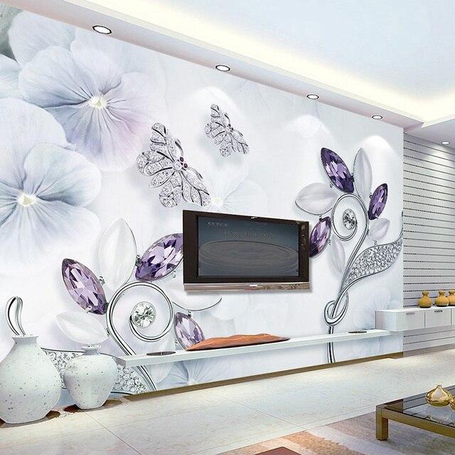 Download 7400 Wallpaper Bunga Kristal HD Terbaru