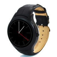 Original NO.1 D5 Smartwatch 1.3 Android 4.4 OS 512MB + 4GB MTK6572 Dual Core Smart Watch with Wifi GPS Bluetooth Heart Rate