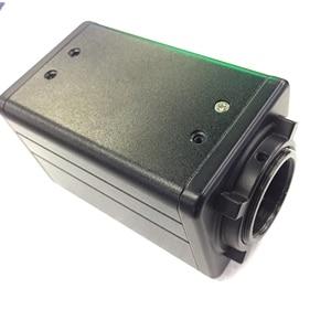 Image 3 - Security CCTV Camera MINI BOX Shell Housing Aluminum Cover Material Protective