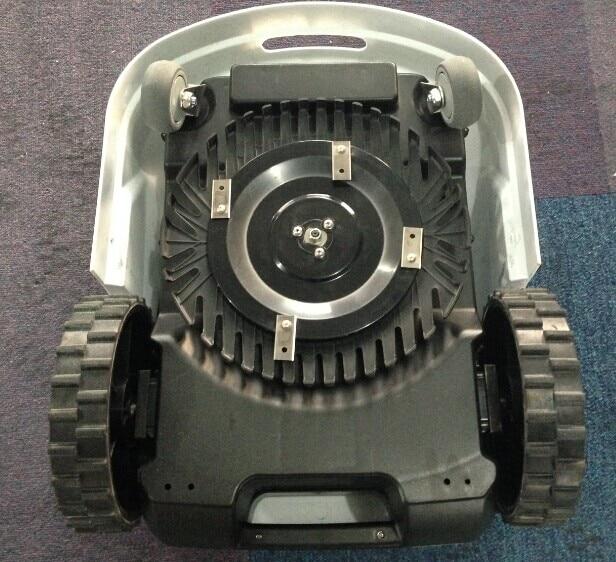Blade For Robot Lawn Mower E1600T/E1800/S520(12pcs)
