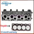 Головка цилиндра для Mazda 323 626 E2200 Premacy CP B2200/Capella 1998 2 0 TD 2184 2 2 D 8 V-1997 Двигатель: R2 RF R2Y4-10-100A