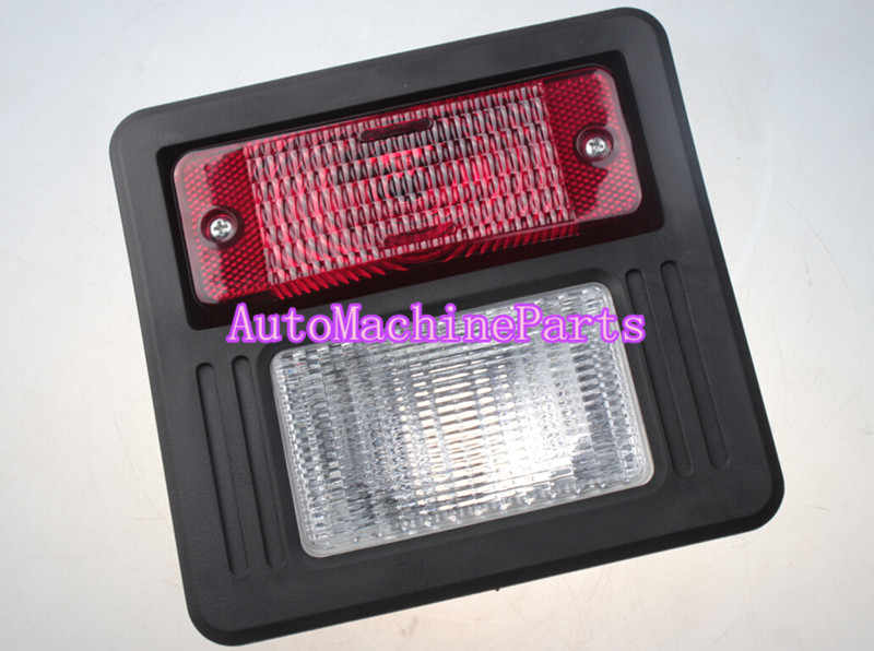 Detail Feedback Questions About Exterior Head Tail Light Kit For