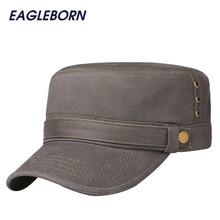 の戦術キャップ軍の帽子綿 キャスケット 100% Gorroas