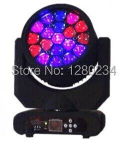 2 шт./лот Китай 150 Вт LED Профиль пятно света теплый белый 3200 К Леко светодиодное освещение