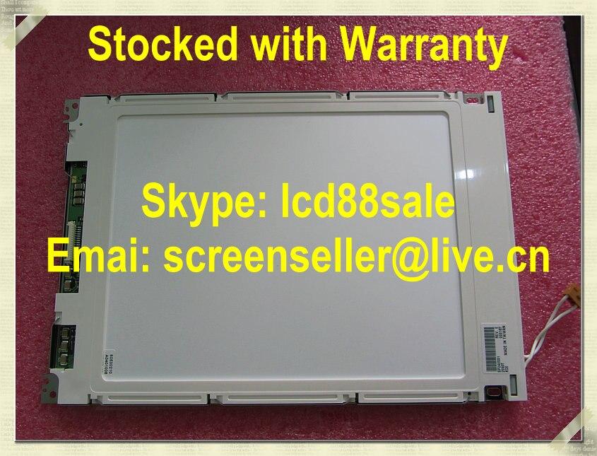 Лучшая цена и качество Новый и оригинальный sp24v001 промышленных ЖК дисплей Дисплей