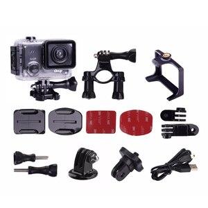 Image 5 - GitUP Git2P 90 Gradi Lens Macchina Fotografica di Azione di 2K Wifi Sport DV Full HD 1080P 30m Impermeabile mini videocamera da 1.5 pollici Novatek 96660