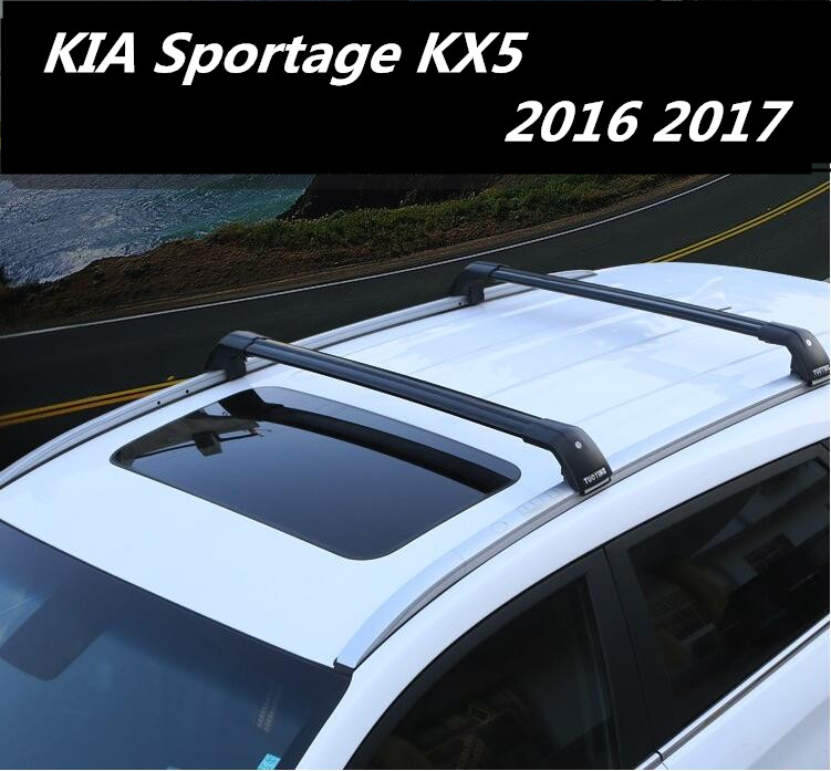 Roof Rack Kia Sportage