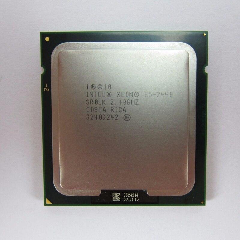 HTB1HKSLX6bguuRkHFrdq6z.LFXaU Intel Xeon CPU E5 2440 SR0LK cpu 2.4GHz 6-Core 15M LGA 1356 E5-2440 processor