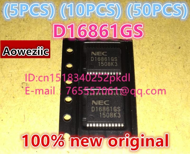 все цены на 100% New original D16861GS SOP24 Nissan Cefiro A33 car ignition driver chip IC chip в интернете