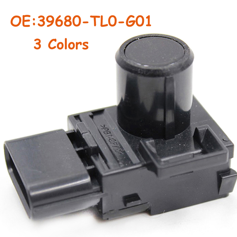 3 Colors 39680 TL0 G01 39680TL0G01 For Honda Accord Insight Pilot Spirior Parking Assistance PDC Parking