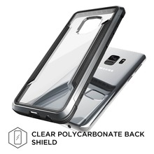 X-Doria Defense Shield Protective Case for Samsung Galaxy S9 S9Plus