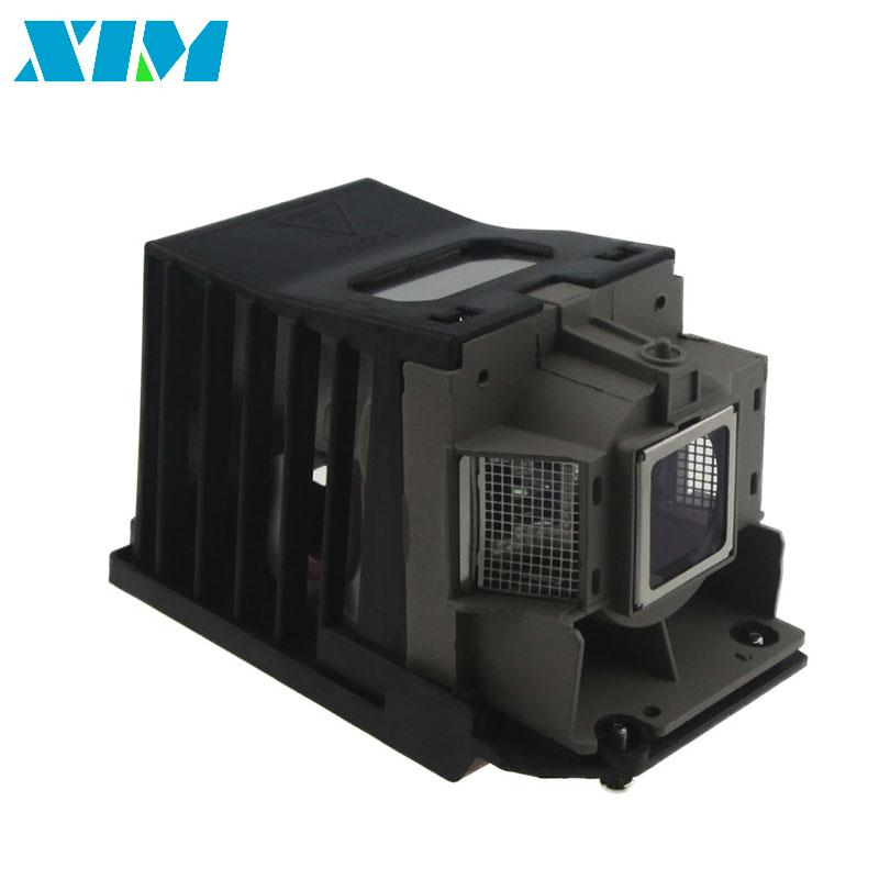 ФОТО Compatible Projector Lamp with Housing Replacement TLPLW15 for Toshiba TDP-EW25 / Toshiba TDP-EX20 / Toshiba TDP-EX20U/TDP-ST20