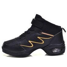 New 2016 Arrive Dance shoes women Jazz Hip Hop Shoes sneakers for woman platform dancing ladies shoes #952