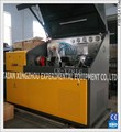 CR-XZ816 6 cylinders common rail system test bench EUI EUP HEUI bank stand