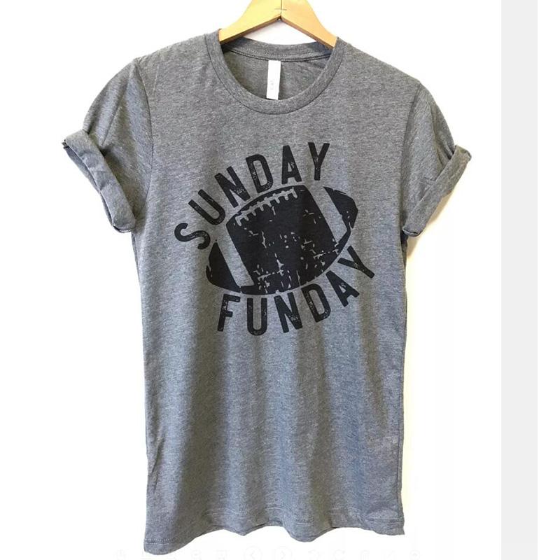 Fashion Printed Harajuku T-shirt for Women