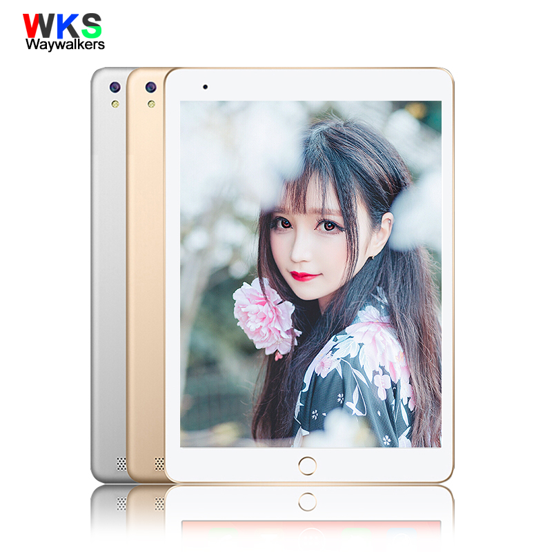 Free Shipping Android 7.0 10.1 inch tablet pc 8 Octa Core 4GB RAM 32GB 64GB ROM IPS 3G 5MP tabletter 1280x800 IPS HD Dual SIM free shipping 10 inch tablet pc 3g phone call octa core 4gb ram 32gb rom dual sim android tablet gps 1280 800 ips tablets 10 1