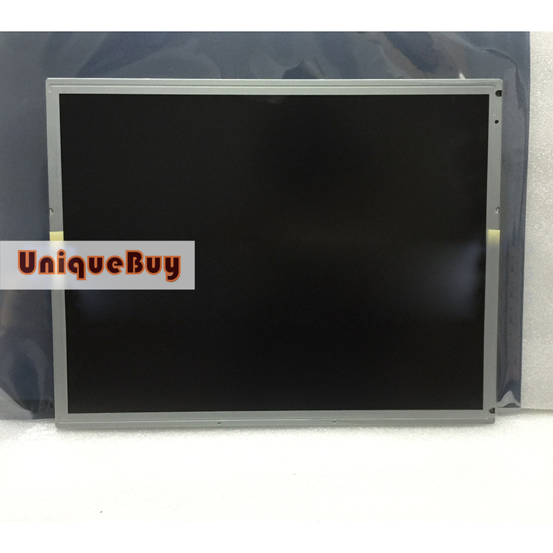 For SAMSUNG 17inch LTM170E8-L01 LCD Screen Display Panel with 4pcs CCFL1280*1024 Replacement Digitizer Monitor