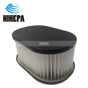 Image 4 - 2pcs Type 50 HEPA Filter for Hoover Foldaway 51000 series and Turbo Power 3100. Vacuum Cleaner Part Replace #40130050 #43615090