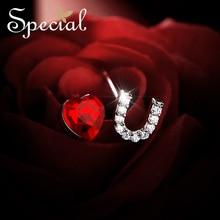 Special Romantic Enamel Rose Stud Earrings Flower Ear Pin Handmade Wedding Jewelry Gifts for Women Bridal S1822E