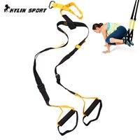 Fasce di resistenza new crossfit sport equipment forza di formazione attrezzature fitness primavera ginnico allenamento trainer sospensione