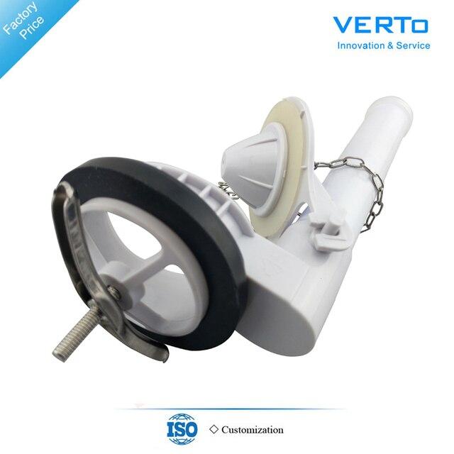 2 Inch Wc Spoelklep Top Kwaliteit ABS Plastic Badkamer Onderdelen ...