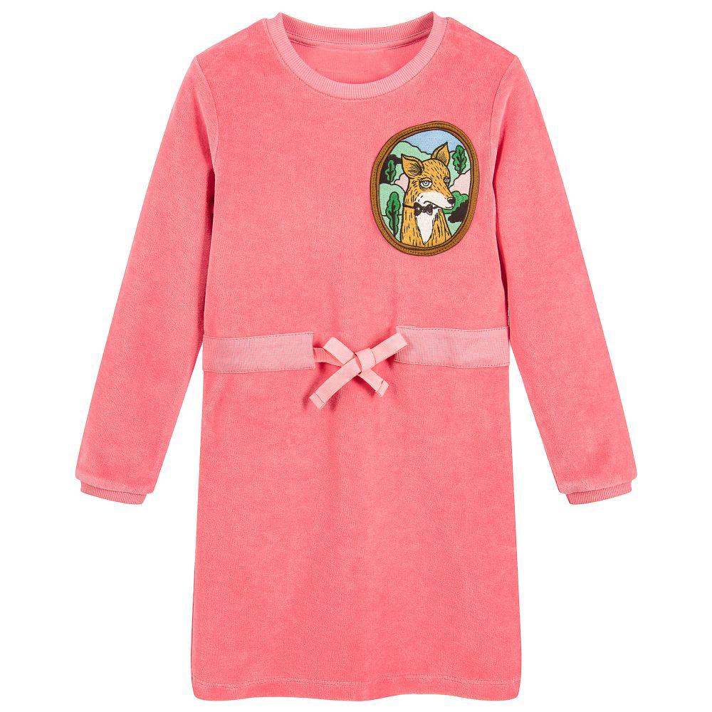 mini-rodini-girls-pink-velour-fox-dress-182684-17aa09f86697b726ea30aa43123041a6fee76178
