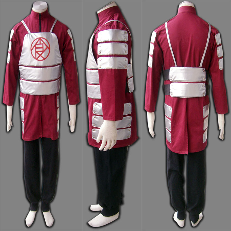 CustomizedNaruto Character DaoDing 2 Generation of Cospaly Costume