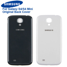 Original Samsung Battery Cover Housing For Samsung GALAXY S4 I9500 I9502 GT-I9505 I9508 I959 Battery Back Rear Case стоимость