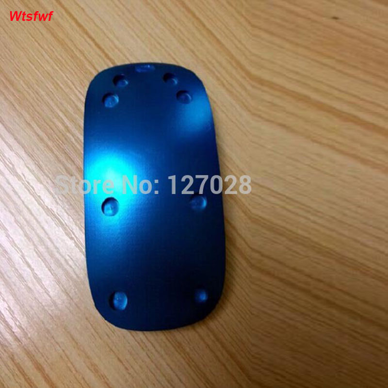 Wtsfwf Freeshipping 3D Sublimation Printed Mold Sublimation Metal Moulds Heat Press Moulds For Wireless Mouse freeshipping rs232 to zigbee wireless module 1 6km cc2530 chip