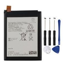 Original High Capacity Phone Battery For Sony Xperia Z5 E6633 E6683 E6603 E6653 2900mAh LIS593ERPC