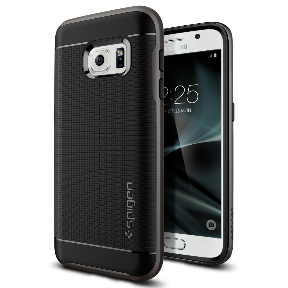 100% Original SPIGEN Neo Hybrid Case for Samsung Galaxy S7 (5.1)