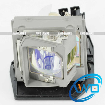 Free Shipping SP.88B01GC01 Compatible Bare Lamp with Housing for OPTOMA EP782 / EP782W / OPX4800 / TX782