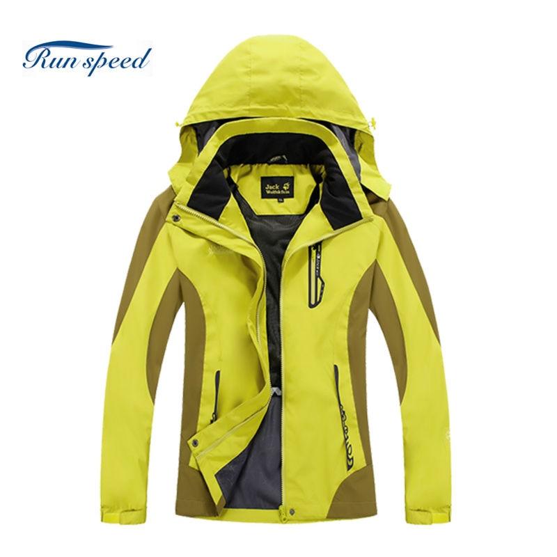watch 31bd4 30403 Primavera autunno donne giacca softshell jacket polare ...