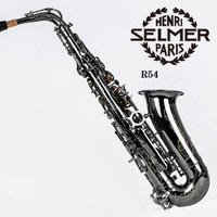 New High Quality Saxophone Alto Sax Selmer 54 Alto Saxophone Musical Instruments Professional E Flat Sax