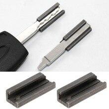 Зажим ключа приспособление дублирующий режущий станок для автомобиля ключ копия набор инструментов JUL19 Прямая поставка
