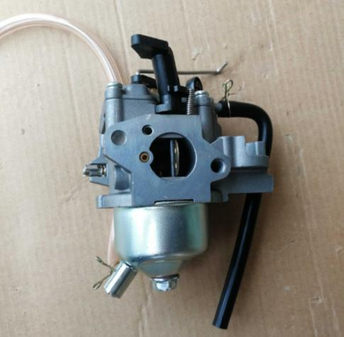 CARBURETOR BF FITS HONDA SPECIFIC GX100 GX100U RAMMERS CARBY INDUSTRIES EQUIPMENTS FLOAT TYPE CARB  REPL. 16100-Z0D-V23 CARBURETOR BF FITS HONDA SPECIFIC GX100 GX100U RAMMERS CARBY INDUSTRIES EQUIPMENTS FLOAT TYPE CARB  REPL. 16100-Z0D-V23