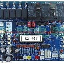 Плата управления воздухом, двойной компрессор, тепловой насос, трехфазный двойной контроллер теплового насоса