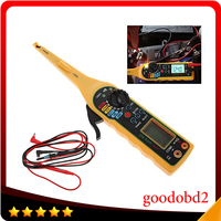 Diagnostic Tool Car Battery Voltage Tester Electricity Detector 3 In 1 Can Auto Test Electronic Components