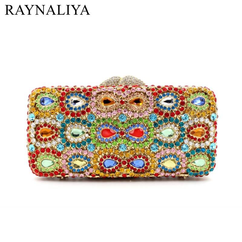2017 New Top Minaudiere Evening Bags Women Fashion Ladies Wedding Party Clutch Bag Crystal Diamonds Purses Smyzh-e0058 new fashion women minaudiere fashion evening bags ladies wedding party floral clutch bag crystal diamonds purses smyzh e0122