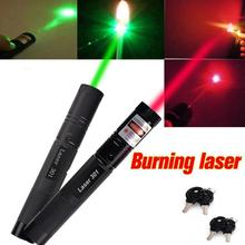 Without battery New red and green laser flashlight full star light wholesale