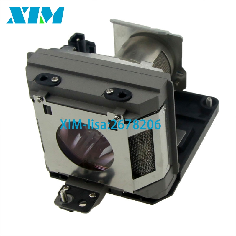 XIM-lisa Lamps Hot Selling AN-MB70LP Replacement Projector Lamp with Housing for SHARP XG-MB70X 180 Days Warranty